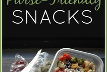 Healthy food idea
