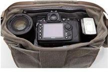 Gear Bag / Tech. Gear. Hardware. Software. Stuff for photography.
