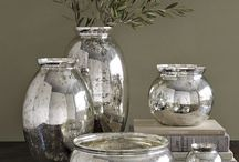 home decor / by Barb Schuler