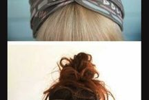 *H.a.i.r* /  love these hairstyles, totally going to try these