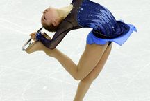 Skating Costumes / by Jennifer Giacobbe-Sutherland