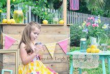 Inspirace pro fotografie (děti, rodinné)