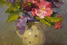 ART/ Flowers - Classic / by carolyn kelly