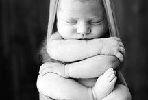 Newborn Photos I Love