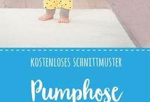 Pumphose