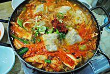 Korean Kimchi Recipes