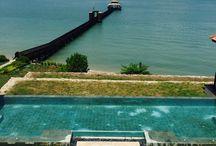 Malaysia Langkawi Kuala Lumpur #hotels #resorts #beaches #attractions #restaurants #bars / Langkawi Hotels, Langkawi resorts, Langkawi villas, Kuala Lumpur hotels