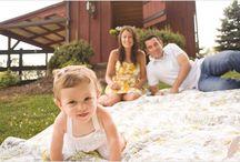 family photoshoot / by Josie Shapiro-Strano
