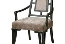 Essential Chairs / Chairs and ottomans available at: http://www.essentialsinside.com/accent-furniture/chairs-ottomans/