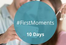 #FirstMoments