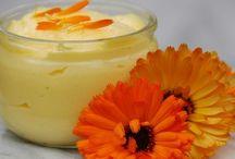 Mastičky, sirupy a bylinky