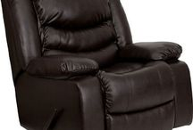 Top 10 Best Leather Recliner Chairs in 2017 Reviews