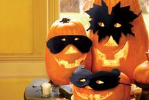 Halloween / Treats, decorating and costumes