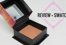 Best of MacyxMakeup / My beauty blog - MacyxMakeup - with beauty reviews and swatches.
