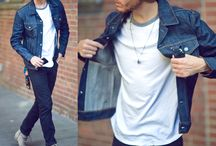 Men's hot styles / by Cominam Wz