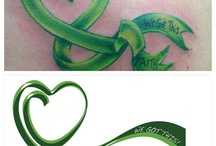 Mother Daughter Tats / by Cynthia Schwenk