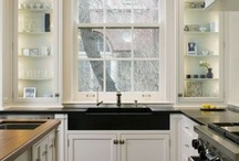 Kitchen / by Maggy May & Co.