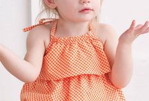 Sewing: Kid's Clothes