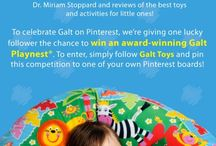 Competitions & Giveaways / Follow for lots of great Galt competitions and free giveaways!