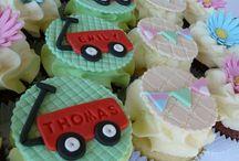 General Cupcakes