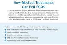 Tips for PCOS