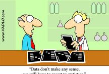 science cartoons