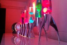 lava lamps / this is lava lamps