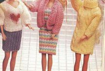 dolls barbie