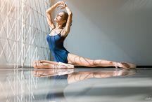 Portrait : Ballet