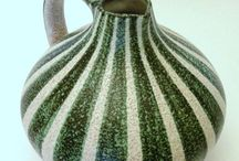 Ruscha Ceramics
