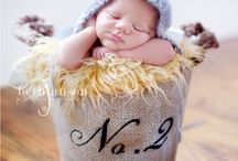 Babies  / Pictures and Poses