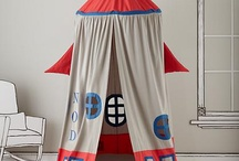 Kids Space / by Hena Tayeb