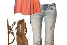 things I would wear... / by Stephene Chatman