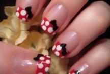 Nails!!  / by Christie Davis
