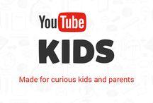 YouTube New App For Kids