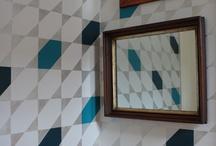 patterns / by dani mae