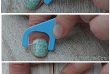 Nails bar