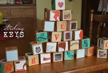 Craft Projects / by JoAnne Markov