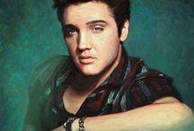 Elvis, o rei!