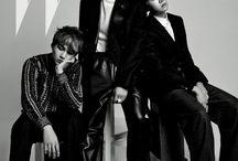 BTS -W Korea-