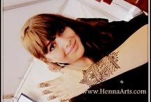 Henna ~ The Art