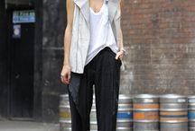 fashion / by Amanda Lowstan