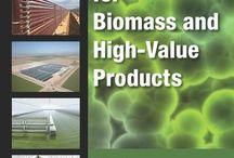 News / Algenuity news on algal biology, photobioreactors, and high value chemicals from microalgae.