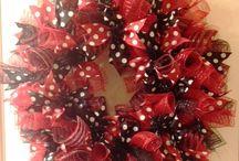 Wreaths / by Heidi Maughan