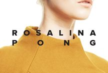 Rosalina Pong / Rosalina Pong is a Manhattan based fashion designer. She has worked with Adrienne Vittadini and Michael Kors and has now launched her own collection of women's outerwear designed and produced in New York City. Her coats accentuate and add the finishing touch to every woman's individual style. saxoncampbell.com info@saxoncampbell.com