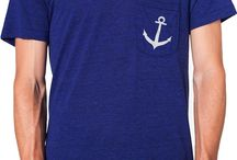 Summer Style for Him / Cool summer styles for him / by Nantucket Brand Clothing Co