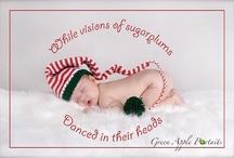 creative christmas cards!