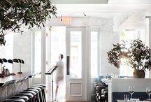 Restaurants / by Donna Bannavong
