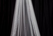 Jaimie Hilfiger Wedding Veils