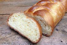 Cuisine - Pains et brioches ; breads
